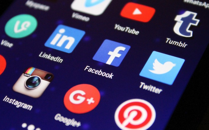 Study: 76% Used Social Media to Research Your Small Business