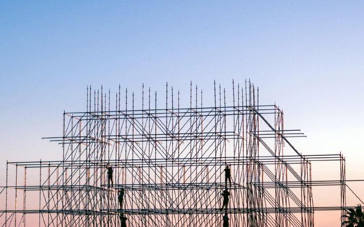 Link Building - SEO - Blog Image